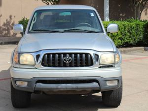 Excellent Condition 2002 Toyota Tacoma for Sale in Silver Spring, MD