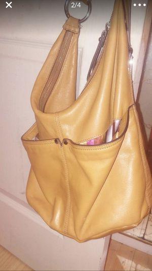 Tan purse for Sale in Inglewood, CA