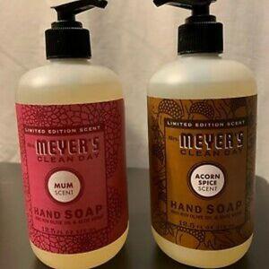 Mrs. Meyer's Hand Soap for Sale in Woodstock, GA