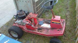 Snapper riding mower for Sale in Brandon, FL