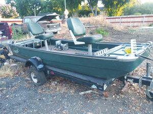 Bass boat for Sale in Chico, CA