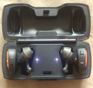 Bose SoundSport Free Wireless Bluetooth Earbuds for Sale in San Francisco, CA
