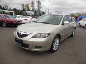 2007 Mazda Mazda3 for Sale in Everett, WA