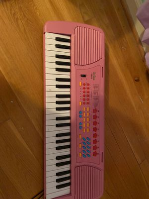Electronic key board piano for Sale in Lexington, KY