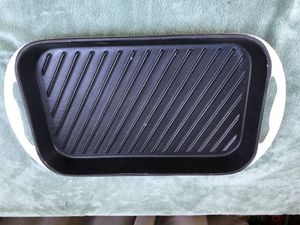 Cast Iron Pan for Sale in Alhambra, CA