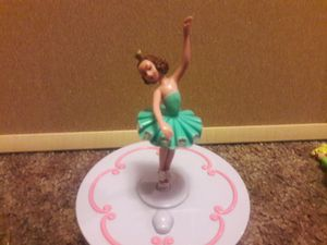Tinkerbell Music Box for Sale in Vancouver, WA