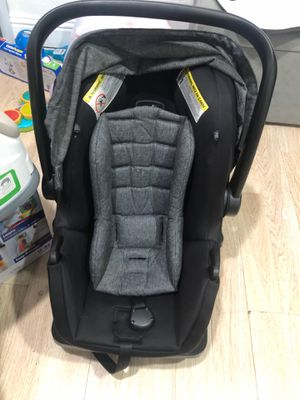 Evenflow stroller and bassinet with infant car seat and base for Sale in San Jose, CA
