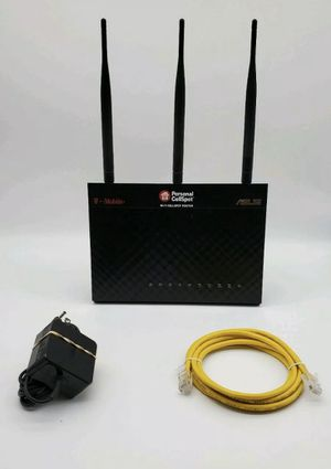 Asus TM-AC1900 RT-AC68U Dual Band Wireless Router Wi-Fi for Sale in Kirkland, WA