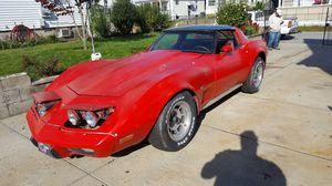 Corvette for Sale in Warwick, RI