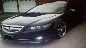 Acura TL2007 for Sale in Chicago, IL