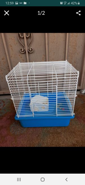 Metal cage for Sale in Winchester, CA