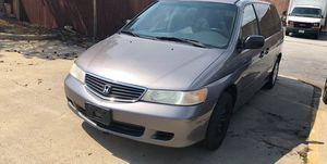 2000 Honda Odyssey for Sale in Mokena, IL