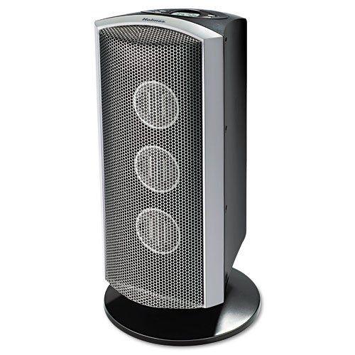 Tall 1500-watt Space Heater