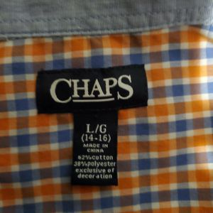 Chaps Dress Shirt for Sale in Flowery Branch, GA