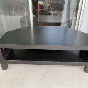 CornerTV Table for Sale in Scottsdale, AZ