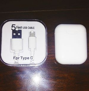 Trade - V30 wireless earbuds for Sale in Daniels, MD