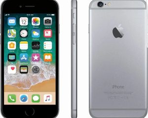 iPhone 6 32GB (Locked) for Sale in Arlington, VA