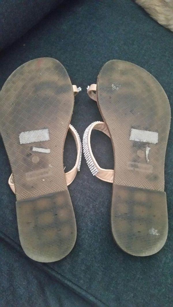 Women's sandals!