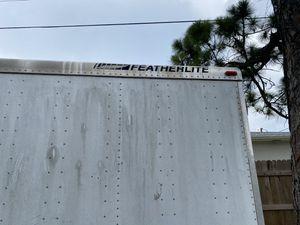 36Ft 2006 Featherlite 4941 Deluxe Car Hauler Trailer for Sale in Palm Springs, FL