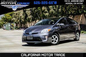 2015 Toyota Prius for Sale in Azusa, CA