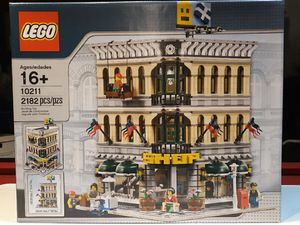 LEGO Grand Emporium for Sale in Broadview Heights, OH