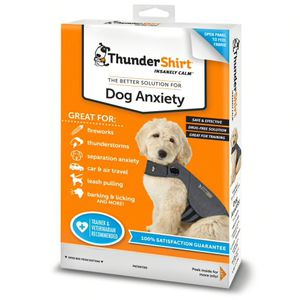 Thunder shirt for dogs for Sale in Phoenix, AZ