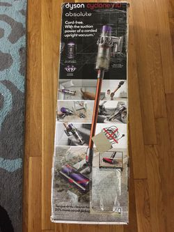 Dyson Cyclone V10 Absolute Cordless Vaccum . for Sale in Woodbridge Township,  NJ