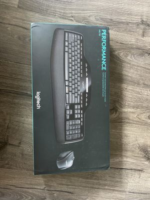 Wireless keyboard/mouse for Sale in Lanham, MD