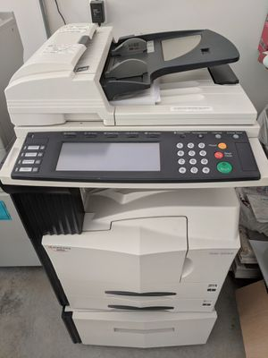 kyocera km-3035 copier for Sale in North Salt Lake, UT