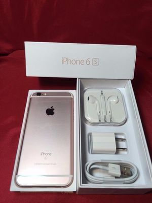 iPhone 6s for Sale in Jackson, MS