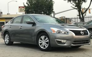 2015 Nissan Altima for Sale in Vineyard, UT