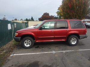 Ford Explorer 99 v6 Rwd automatic for Sale in Seattle, WA