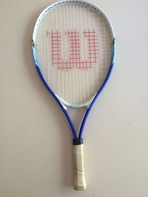 Wilson Kids Tennis Racket for Sale in Wake Forest, NC