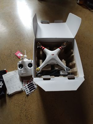 DJI Phantom 3 Drone - Brand New in Box for Sale in St. Louis, MO