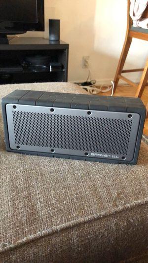 Bluetooth wireless speaker braven 855 for Sale in Jersey City, NJ