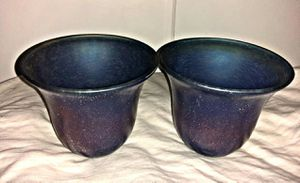 PAIR OF BEAUTIFUL PLANTERS for Sale in Mabelvale, AR