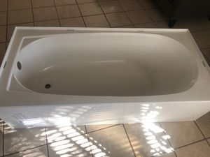 bathtub sterling for Sale in Houston, TX