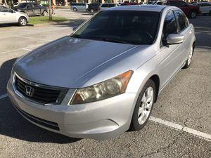 2008 Honda Accord for Sale in Lithia, FL