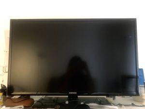 "Samsung 32"" Flatscreen TV for Sale in San Francisco, CA"