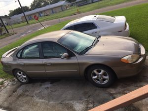 03 Ford Taurus for Sale in Opelousas, LA