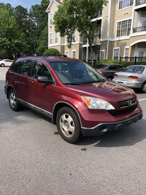 Honda CRV 2008 for Sale in Decatur, GA