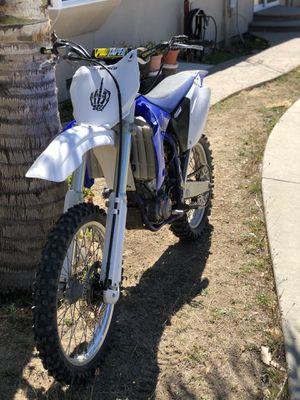 2004 Yamaha yz250f for Sale in Watsonville, CA