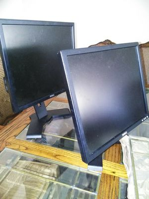 "Dell 19"" monitor for Sale in Gardena, CA"