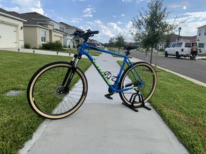 Cannondale Trail 2 - 29 inch - 2019 - Like New for Sale in Davenport, FL