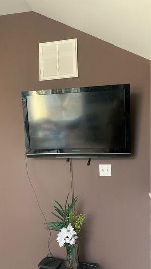 55 inch Panasonic tv for Sale in Fairfax, VA