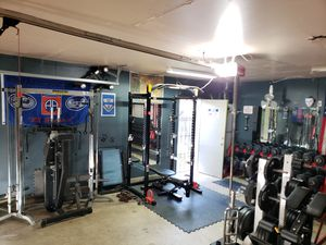 Whole gym for Sale in Sacramento, CA
