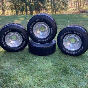 Ford Wheels for Sale in Bonney Lake, WA