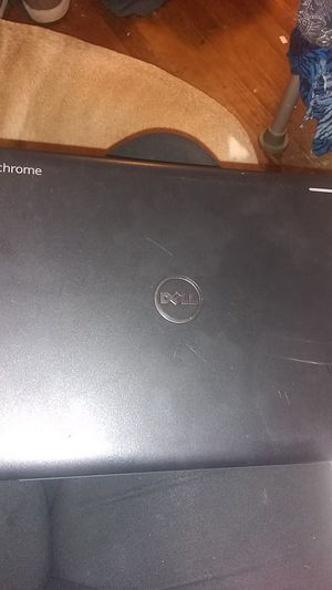 Dell Chromebook for Sale in St. Louis, MO