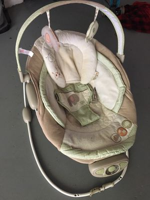 Baby bounce seat for Sale in Mableton, GA