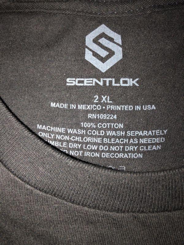 Scentlok Technologies Bow Hunter T-Shirt & Truckers Baseball Cap